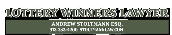 Lottery Winners Lawyer
